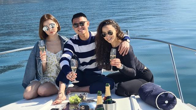 boat rental Montreux