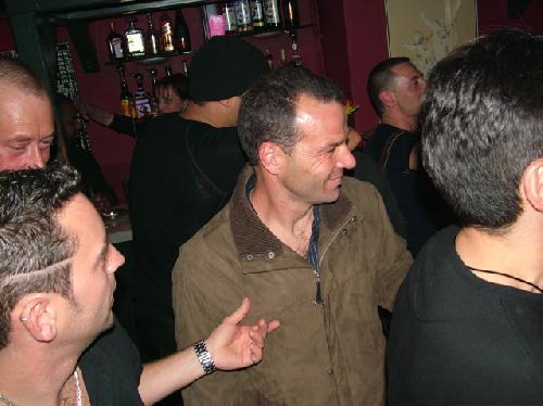 Black night 2005