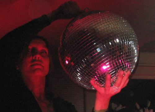 Black Night 2007, Vevey