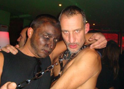 Black Night 2008