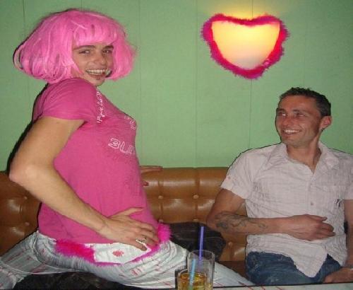 Pink Night 1.05.2009