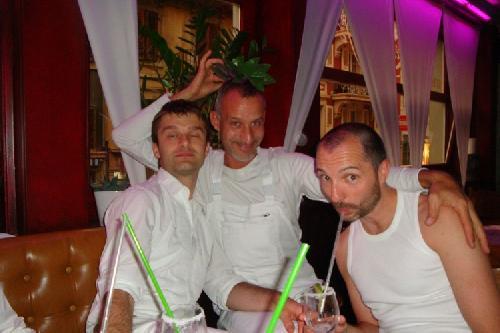 White-night 2009