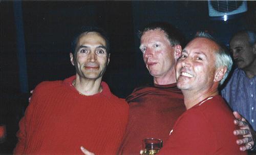 Red night 2002