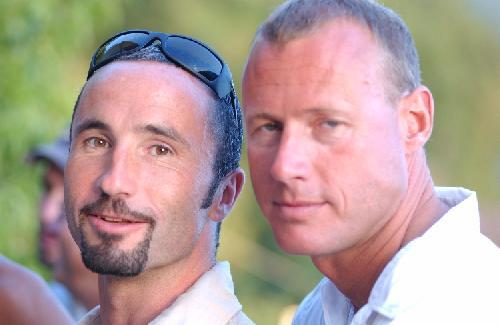 Garden Party 2003