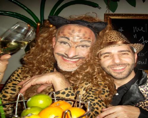 Carnaval JUNGLE Mars 2013
