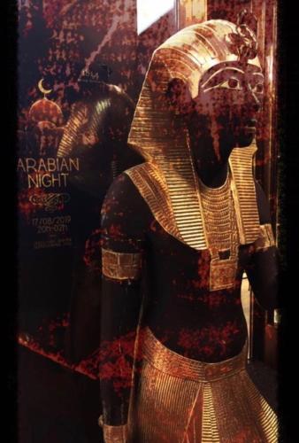 Arabian Night 019